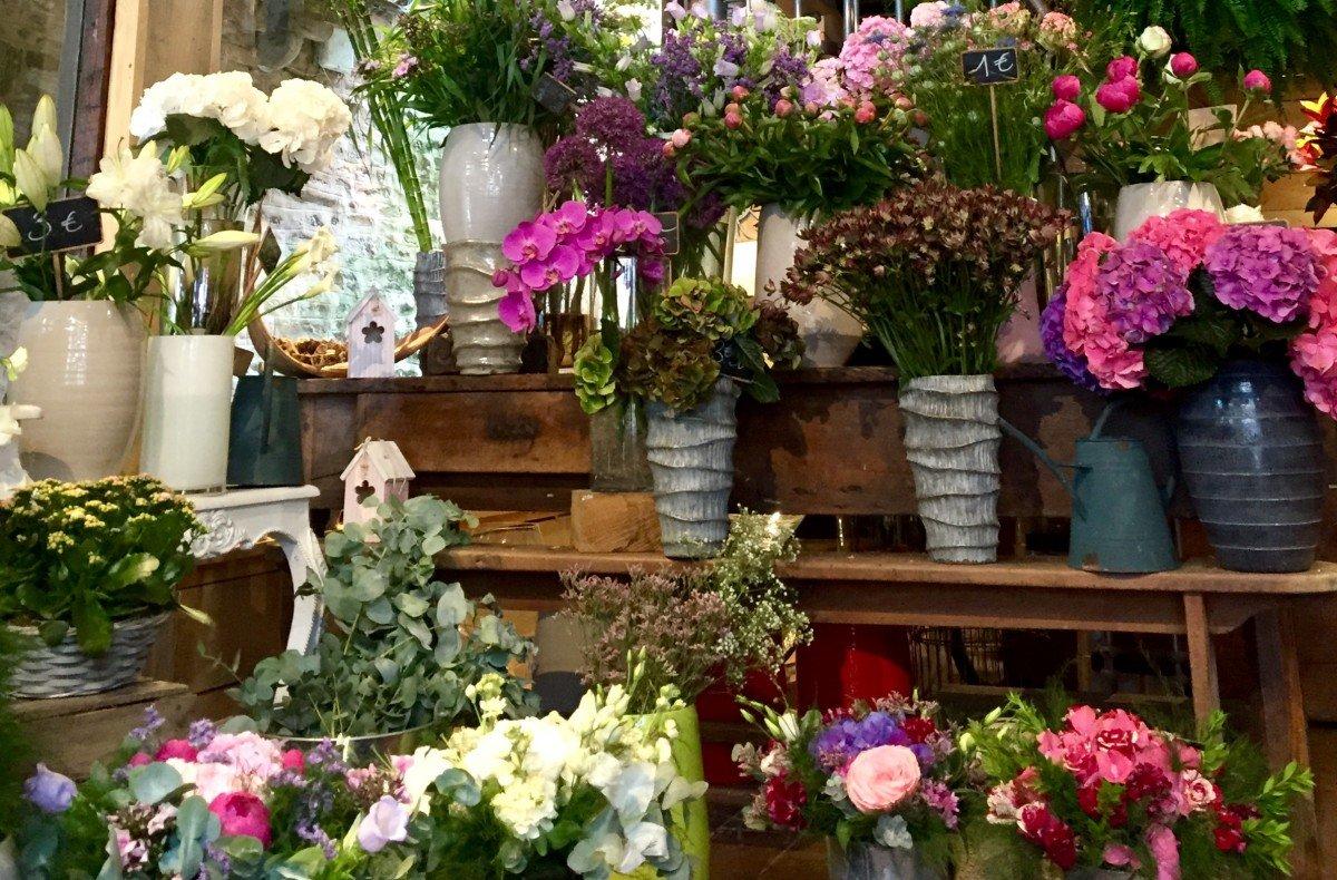 villedieu de poles florists