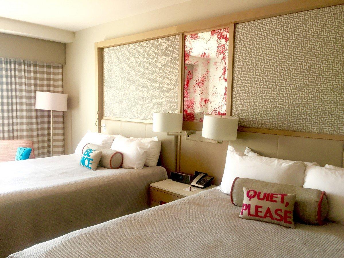 The Hard Rock Hotel Orlando