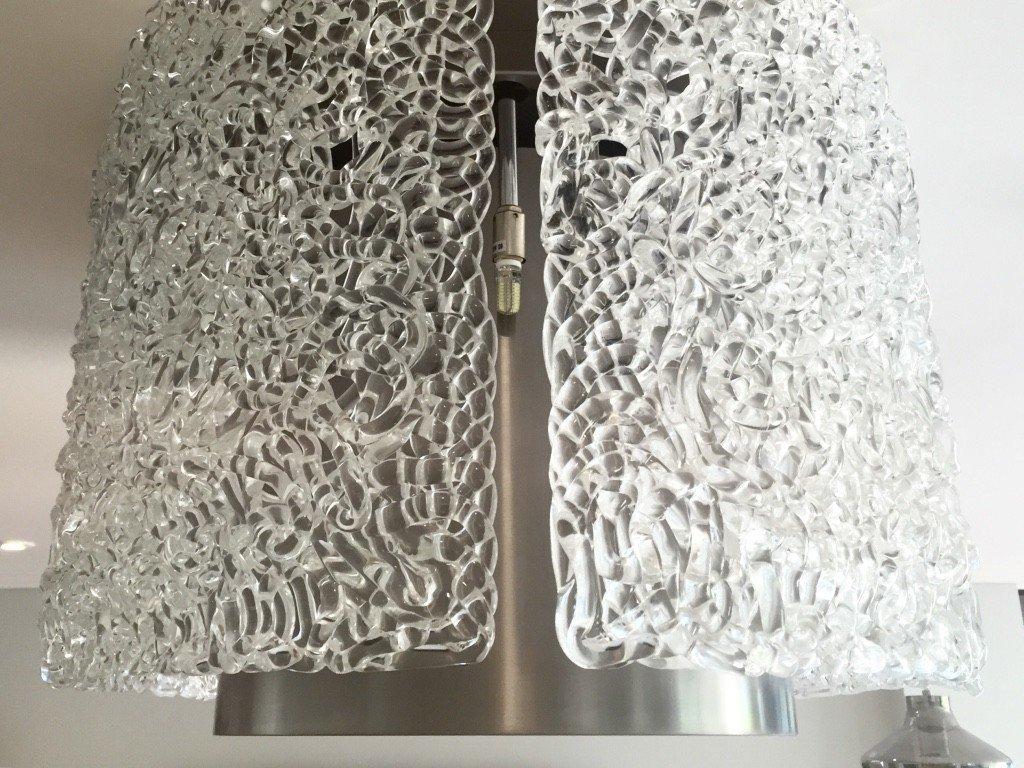 Faber Nest cooker hood