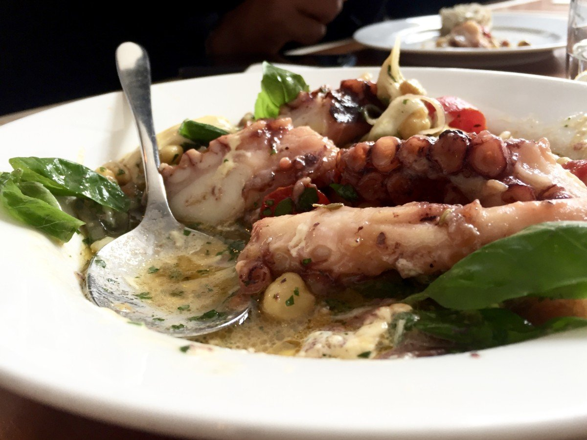 Veuve Cliquet Gourmet odssey souths tour