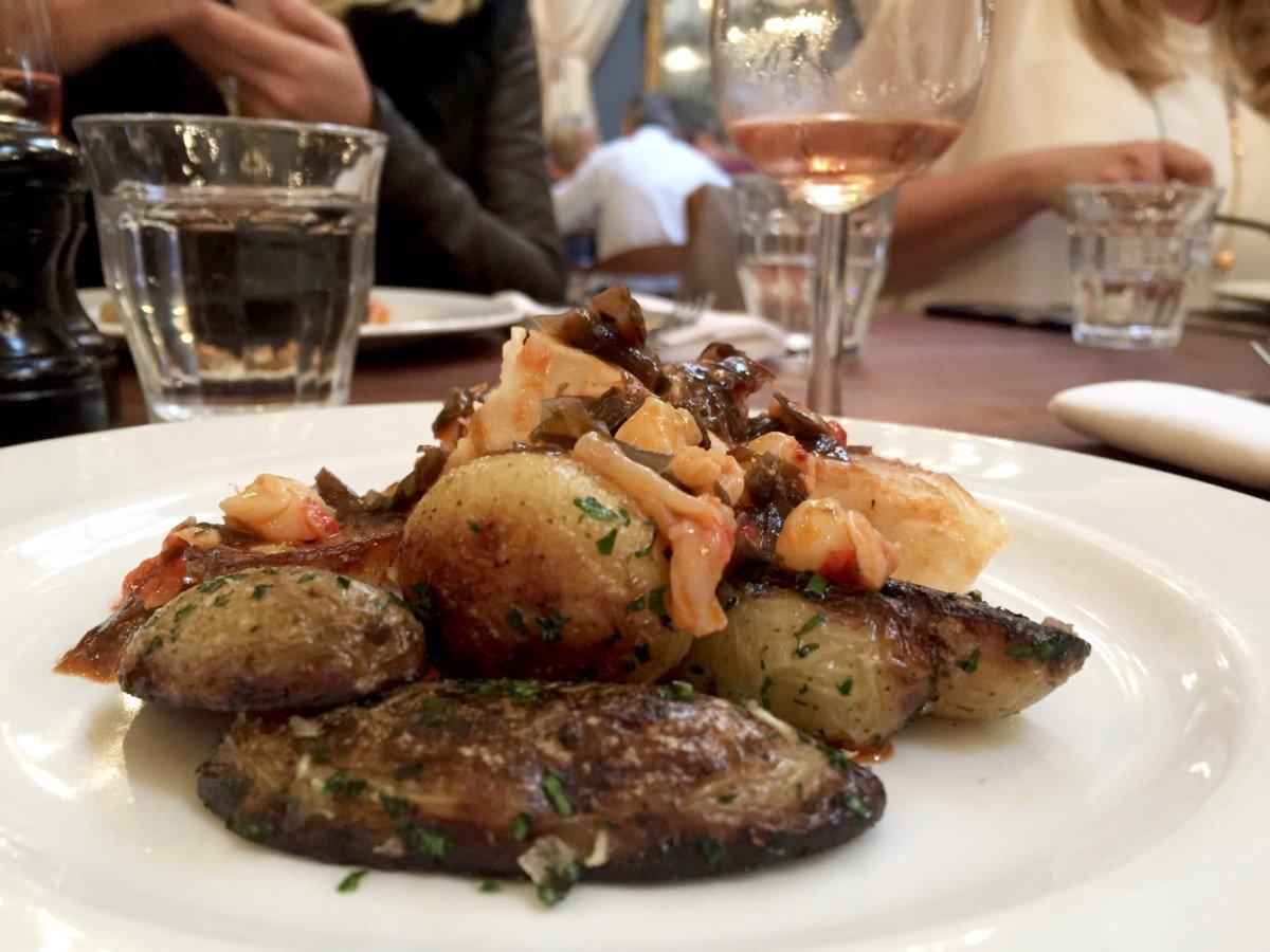 Veuve Cliquet Gourmet odssey souths tour brunswick house
