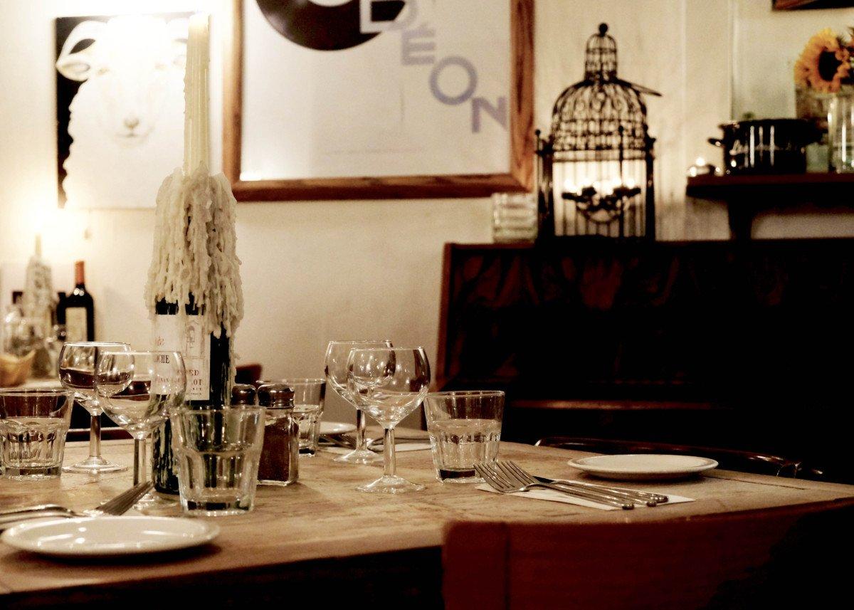 Pierre Victoire London Restaurant Roundup!