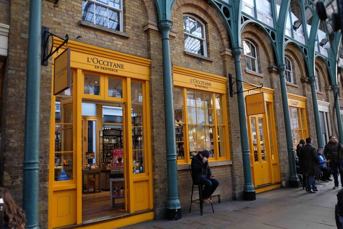 Covent Garden is the Heart of Beauty Shops in London ?