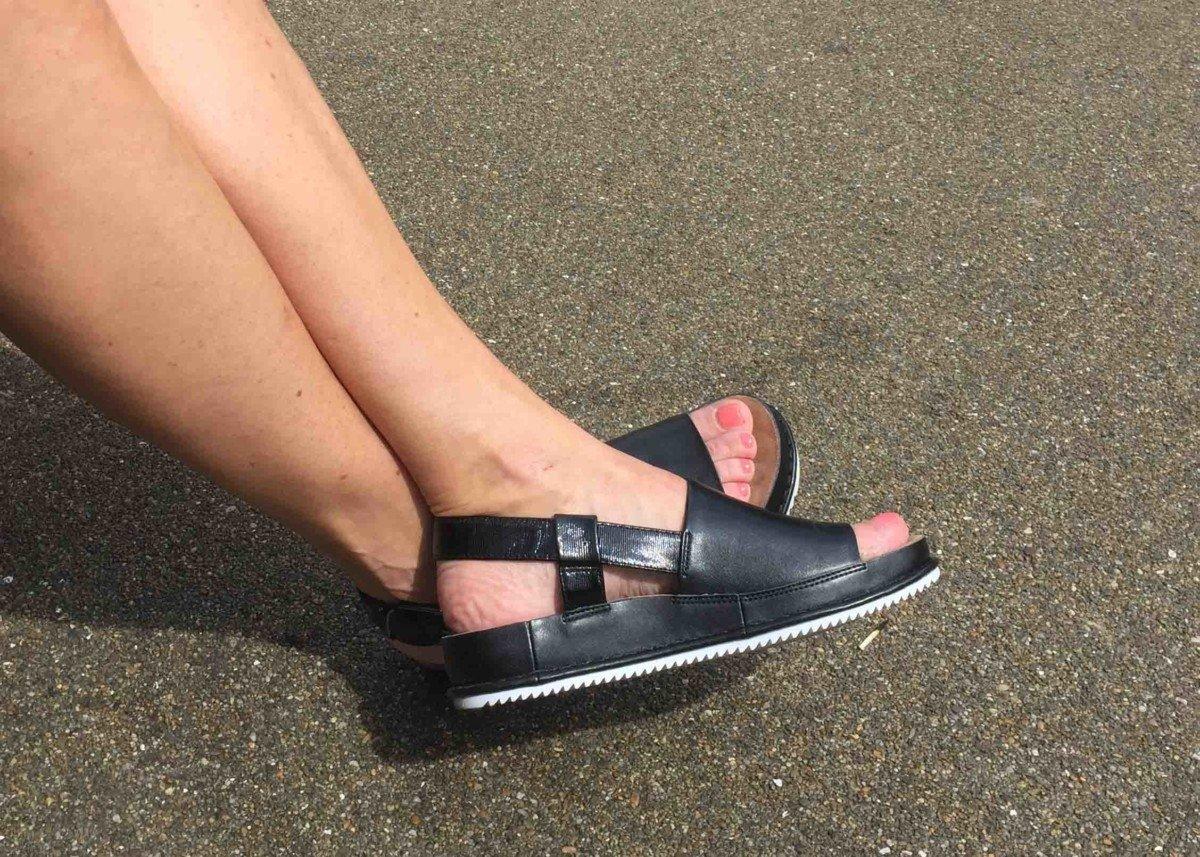 Clarks Alderlake May Sandals