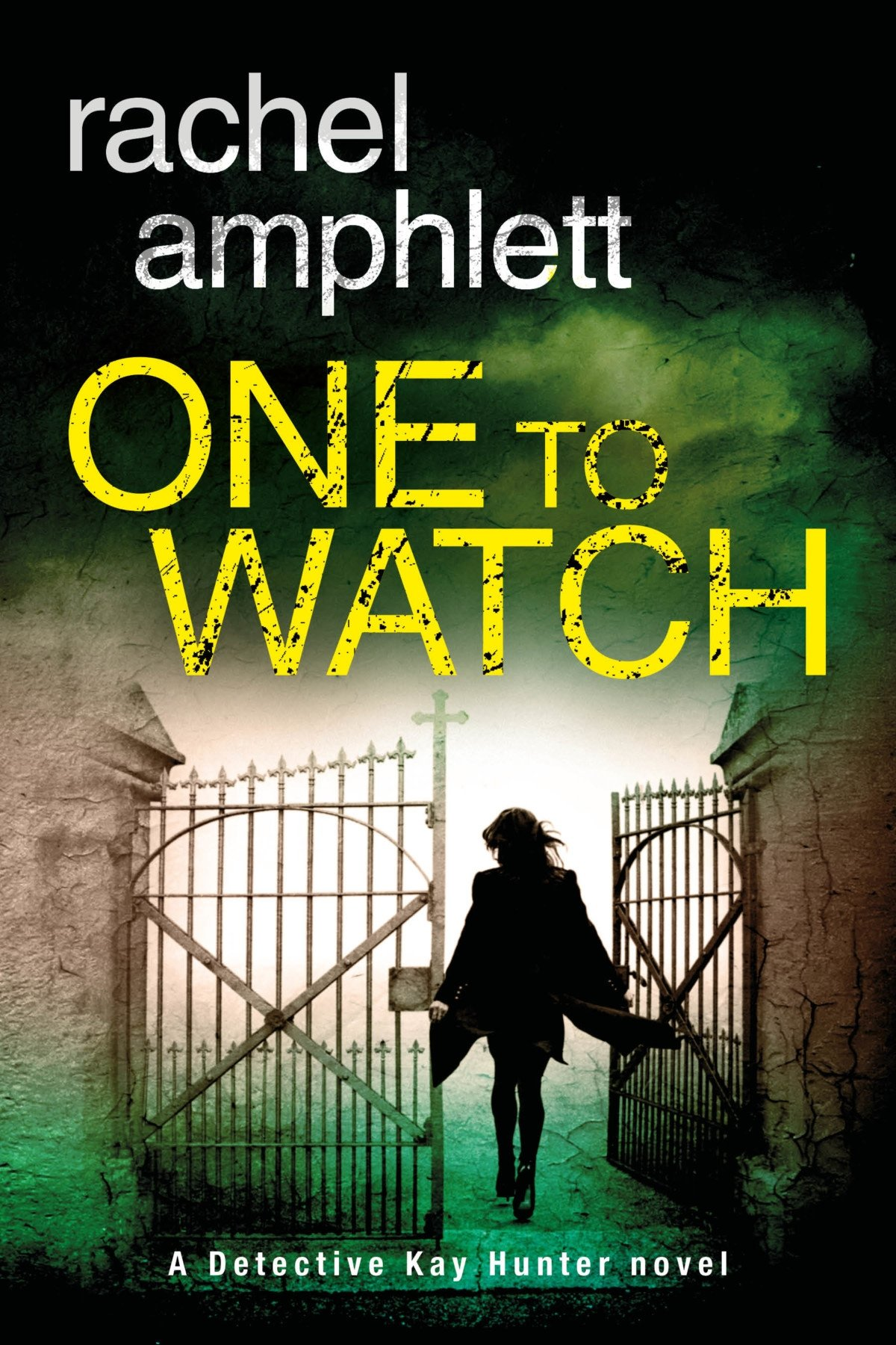 One to Watch Cover LARGE EBOOK2
