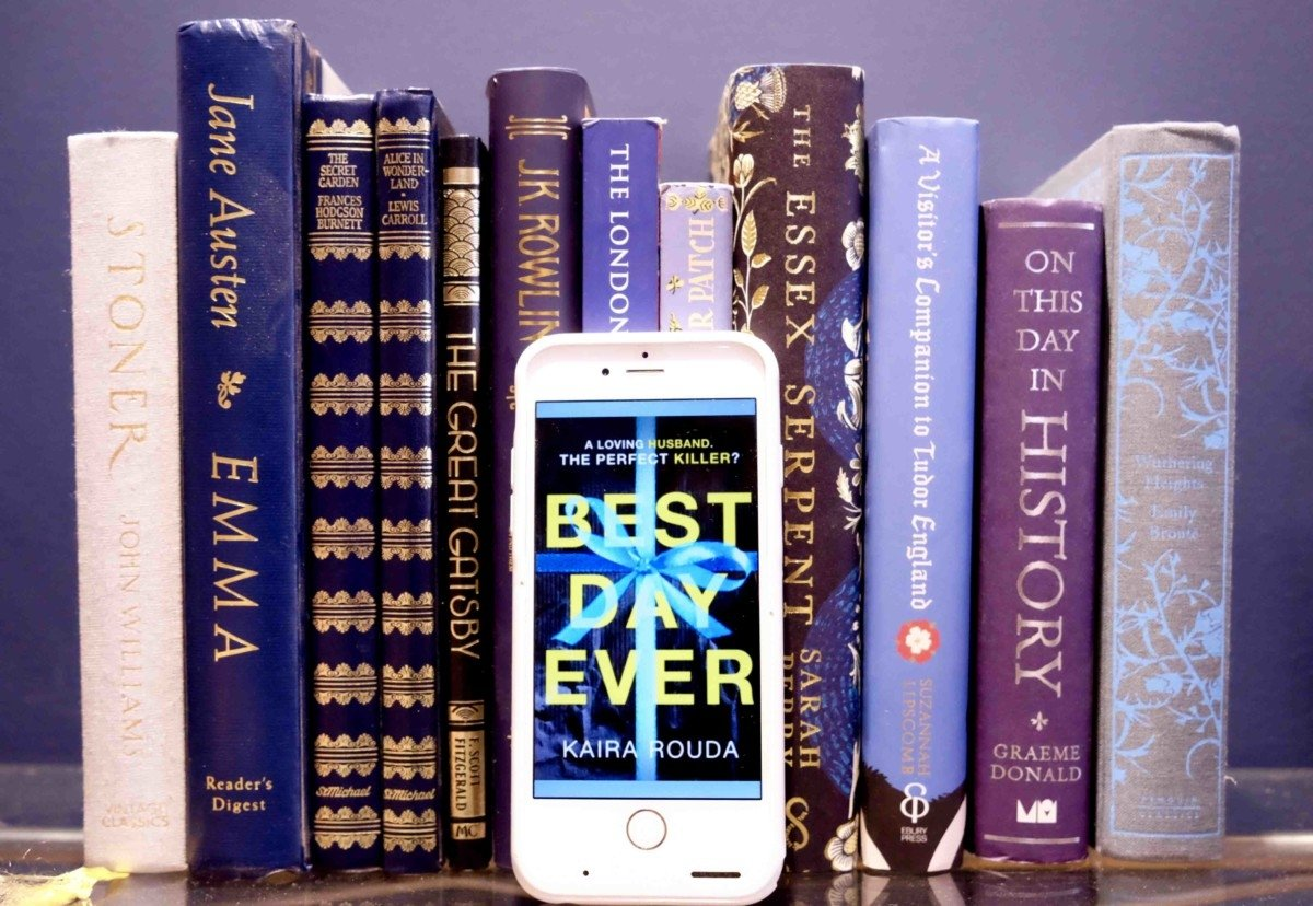 The Best Day Ever Book review