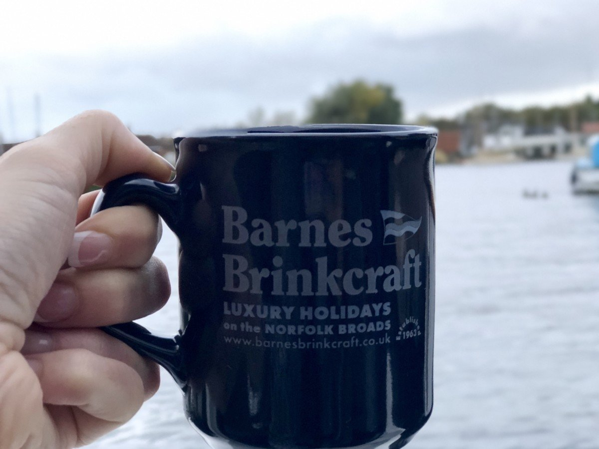 Barnes Brinkcraft A guide to booking a boat trip on the Norfolk Broads