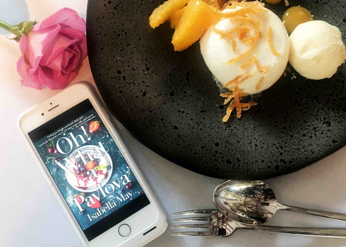 Oh What A Pavlova Book Review