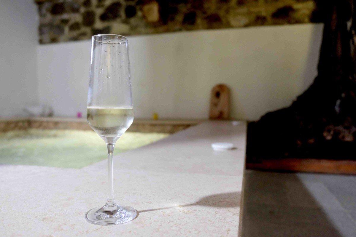 Country Relais & Spa Le Capanne Volterra spa
