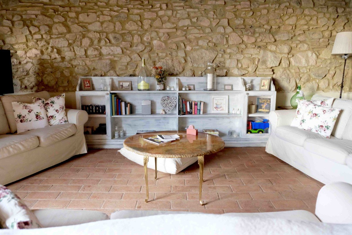 Country Relais & Spa Le Capanne Volterra lounge