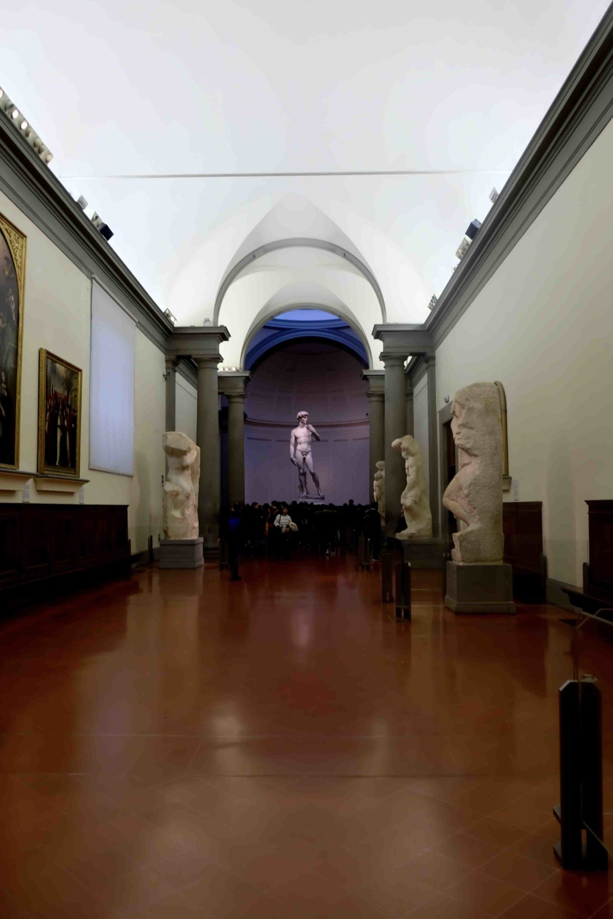 Visit Florence and Michelangelo's David and Duomo with Livitaly the gallery