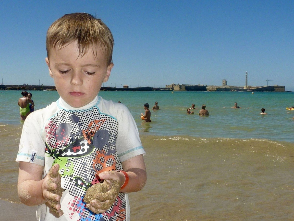 Seville Beach Spain 10 things I love about cruising Royal Caribbean Independence of the Seas