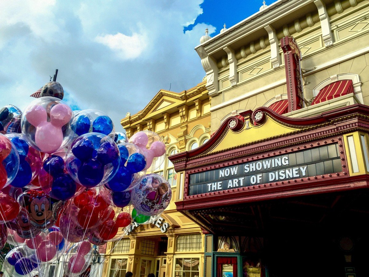 Disney Must Do Tips for First Timers Walt disney World