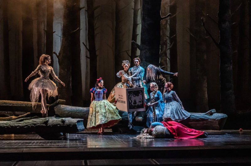 The Royal Opera Humperdinck's Hansel and Gretel