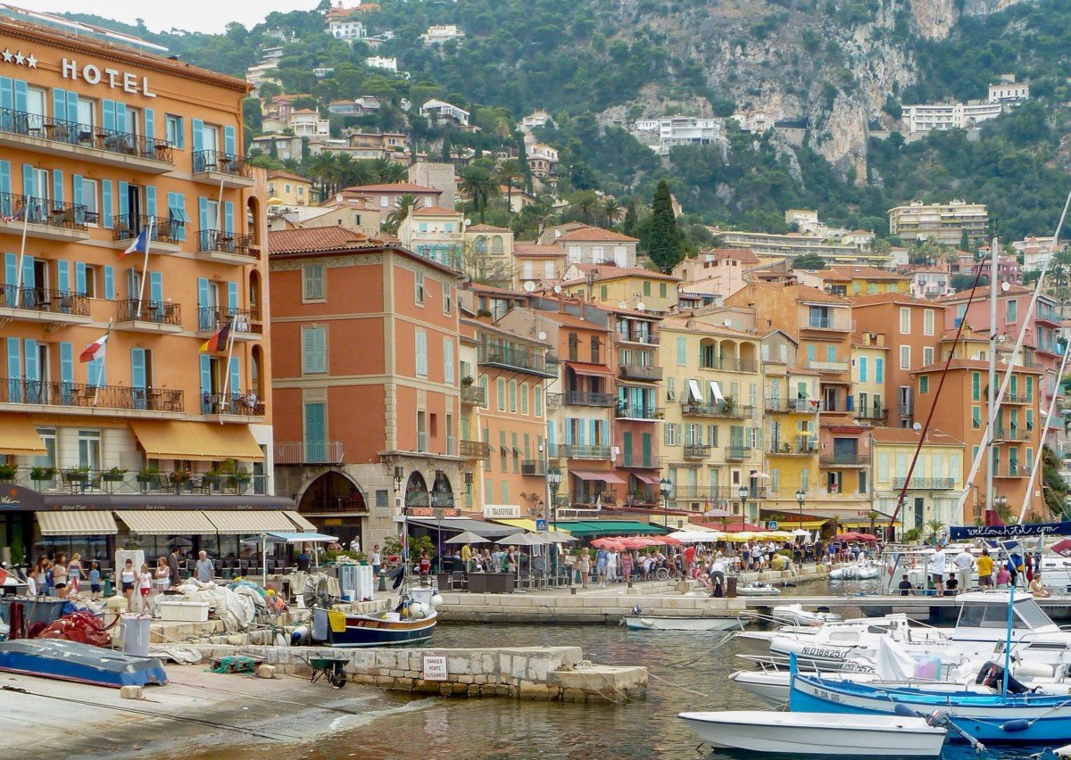 These 20 Tips Will Help you Relax on a Mediterranean Cruise France