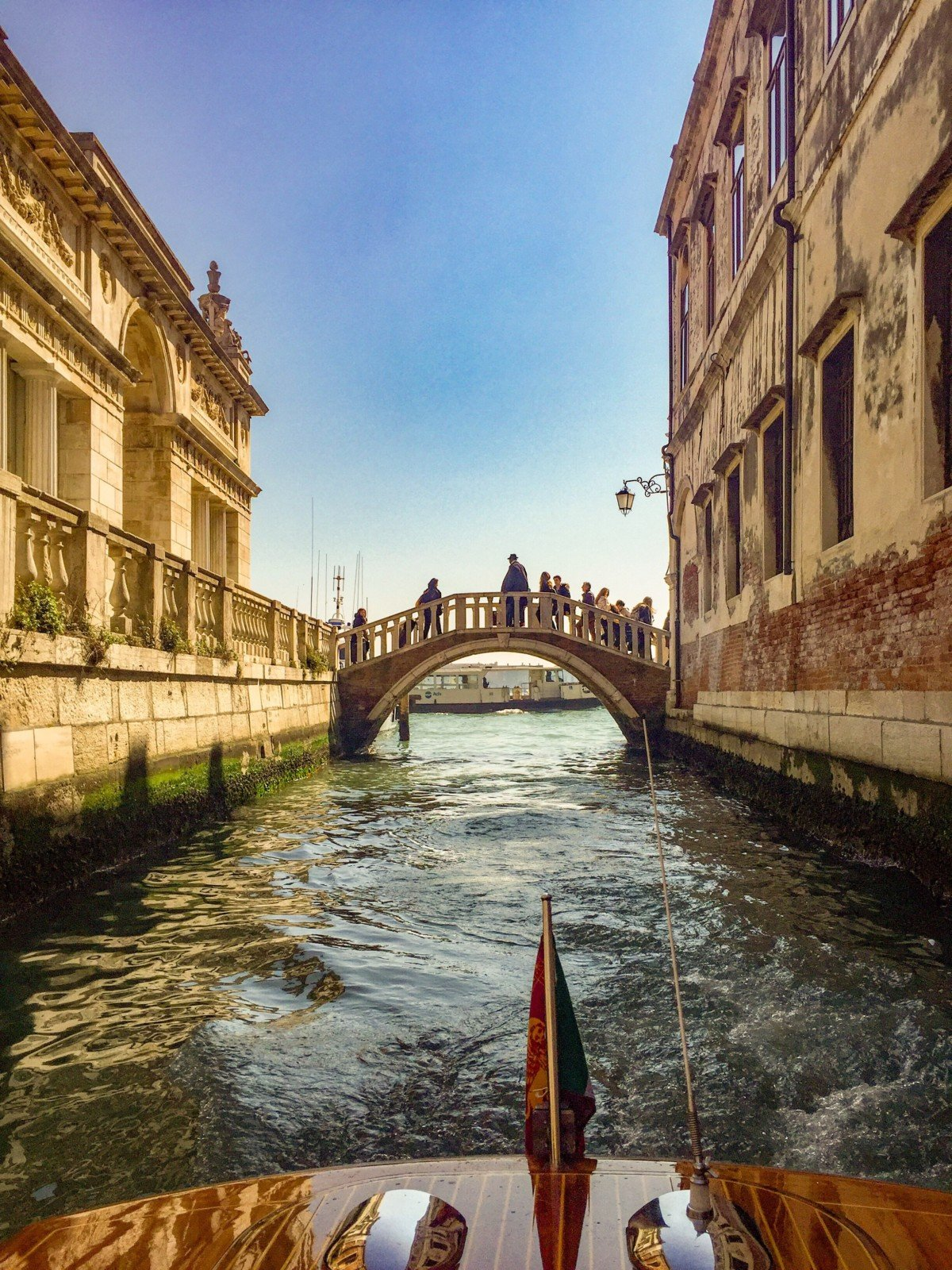 These 20 Tips Will Help you Relax on a Mediterranean Cruise Venice