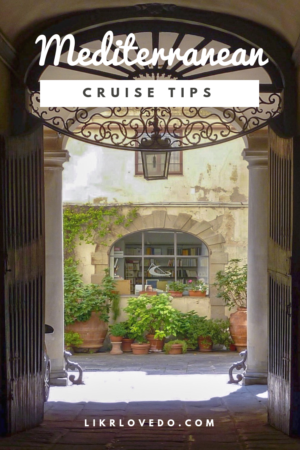 Cruising is fast becoming the perfect holiday but can you really relax on a cruise? You certainly can! You can be guaranteed that there is always somewhere on the ship or offshore for you to unwind and relax making the Mediterranean the perfect cruise destination.