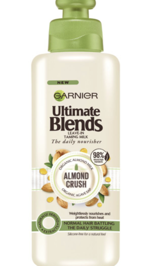 Ultimate Blends leave in Conditioner Curly Girl Method Approved Leave in Conditioners