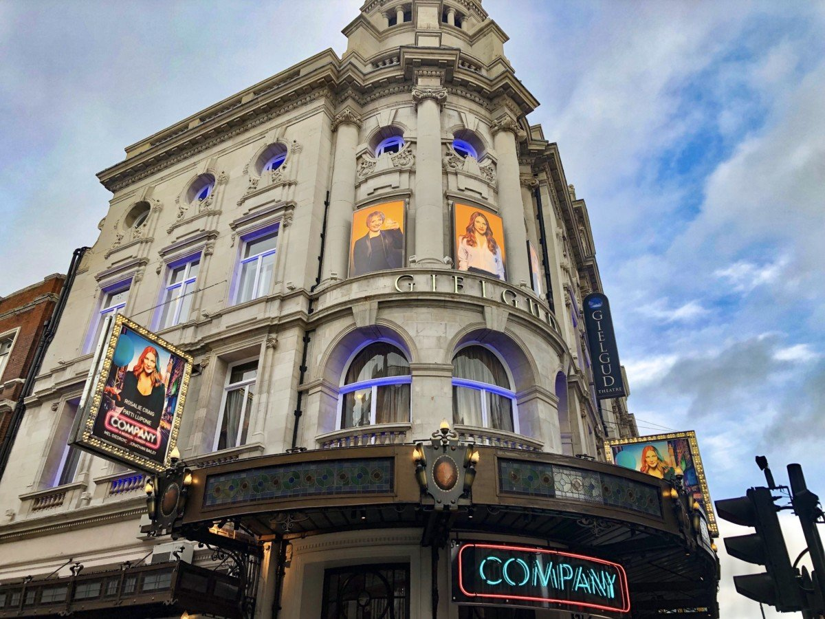 Now Soho has many theatre and some great shows to see the amazing Disney's Aladdin is at the Prince Edward theatre, Harry Potter is at the Palace theatre to name but a few. Check out my guide to getting theatre tickets on the cheap in London you may pick up a bargain!