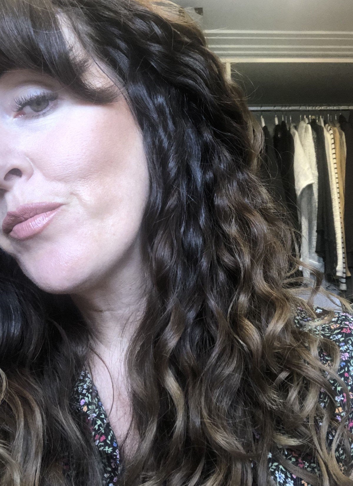 The curl company product review ringlets! find out what curly girl approved