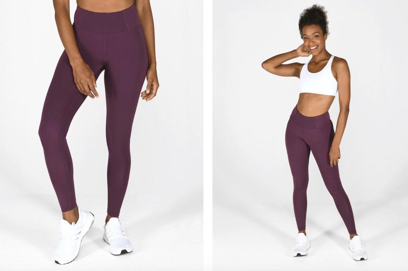 Love leggings fitness leggings