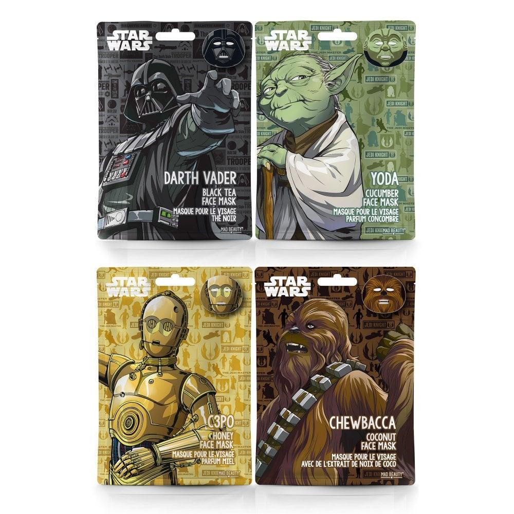 Star wars face masks christmas gift ideas