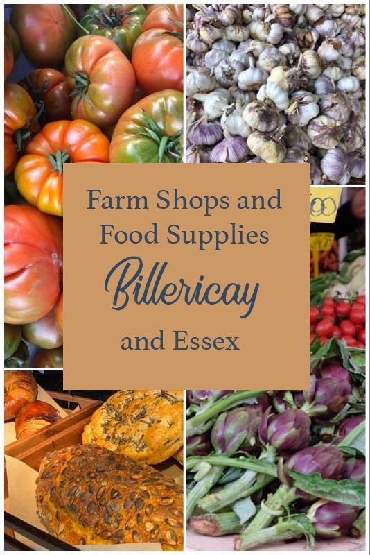 Essex Food Supplies Fruit and Veg in Essex