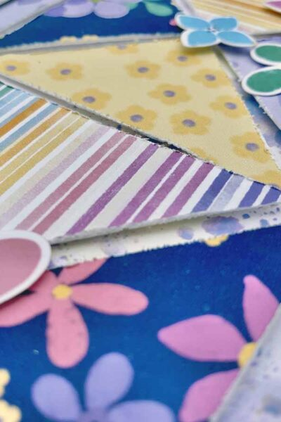 Free spring printables for scrapbooking